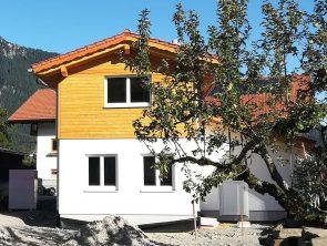 MB-Mitbauhaus in Ehenbichl