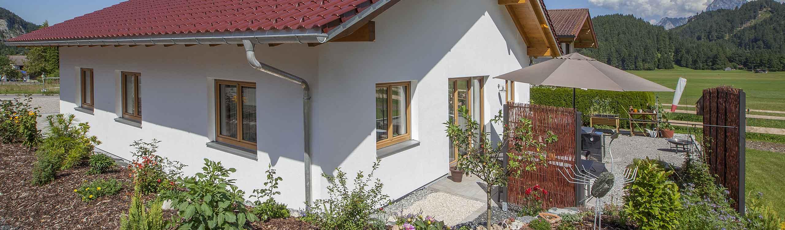 MB Holzbau GmbH - Referenzen